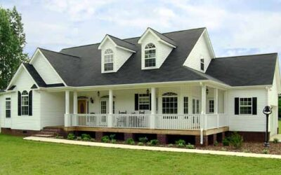 Giving Your Home a Green Foundation